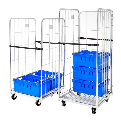 Picture of Demountable Roll Containers