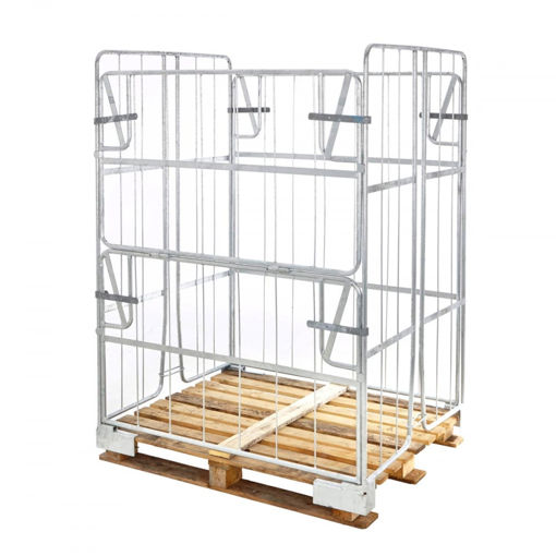 Picture of Pallet Cage