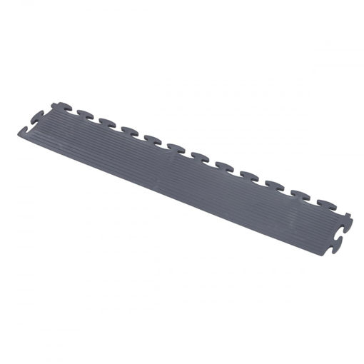 Picture of Solid Plastic Tile Edge