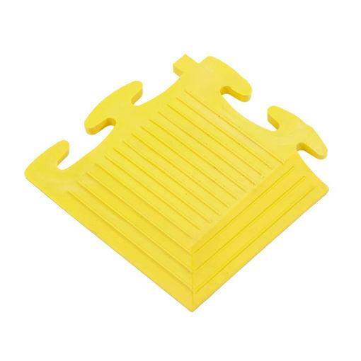 Picture of Solid Plastic Tile Corner