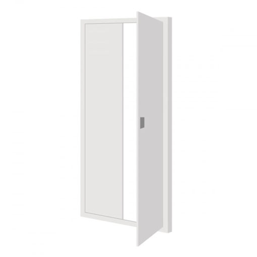 Picture of Office Shelving System Door Sets