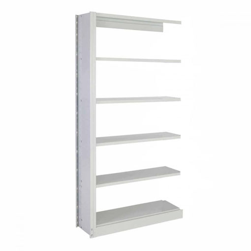 Picture of Boltless Office Shelving Extension Bay