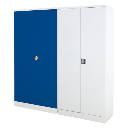 Picture of Value Workplace Steel Cupboards