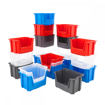 Picture of 5X Large Stacking Pick Bins