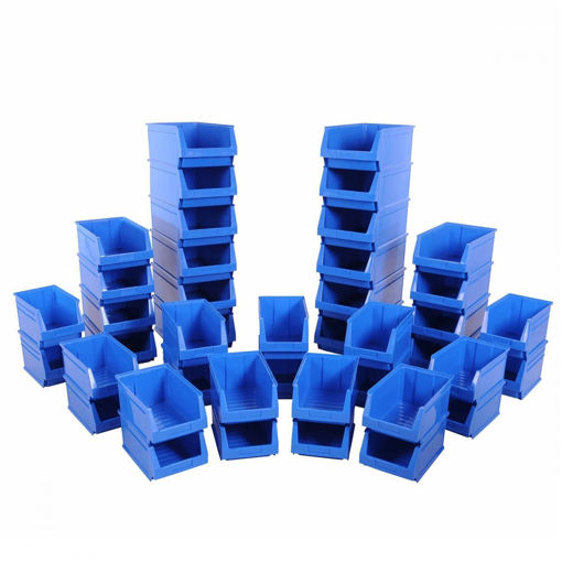Picture of Plastic Bin Kit