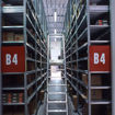 Picture of Galvanised Shelving System - Starter Bays