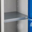 Picture of Fast Delivery PPE Lockers