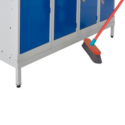 Picture of Locker Stands